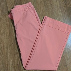 *NEW Listing* New York Company Coral Stretch Pant
